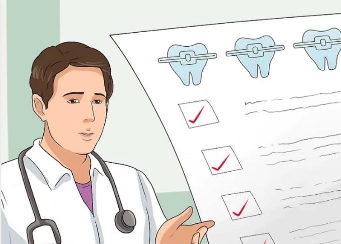 کوتاه کردن زمان ارتودنسی